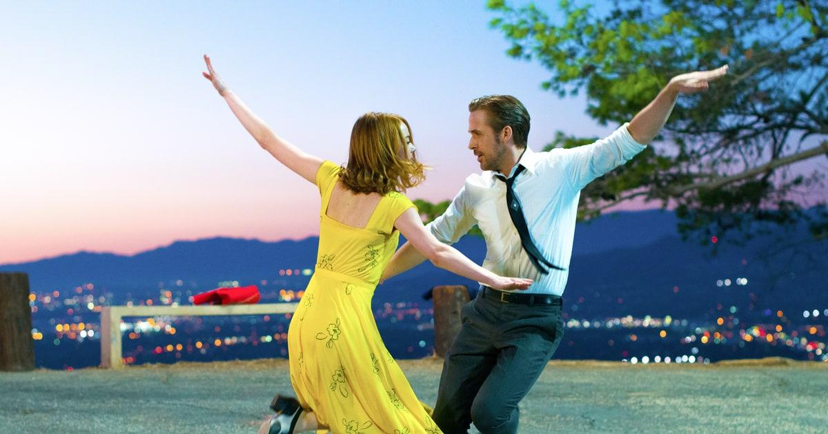 Photo of La la land lidera la lista de nominaciones de los premios BAFTA