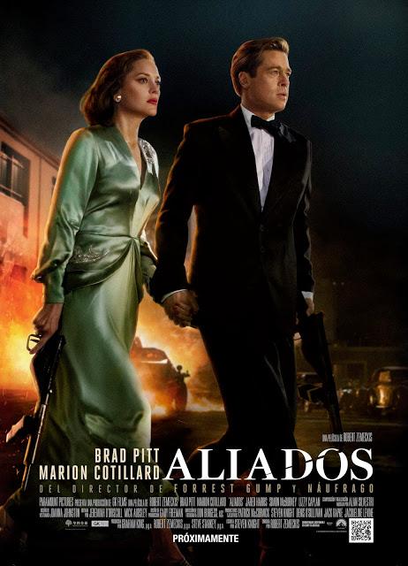 Photo of Aliados