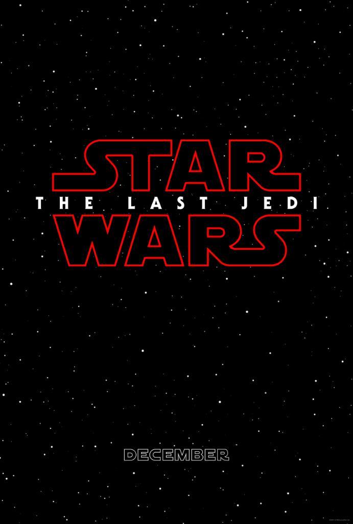 Photo of Star Wars: The last Jedi llegara en diciembre