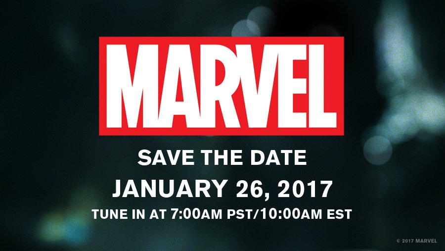 Photo of Marvel nos prepara sorpresa para este 26 enero