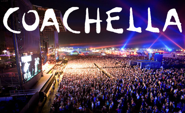 Photo of Festival Coachella de Música y Artes de 2017