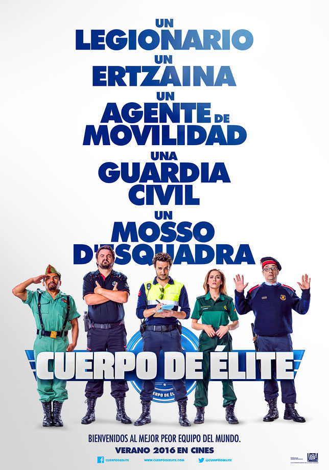 Photo of Cuerpo Elite:Mision Palomares