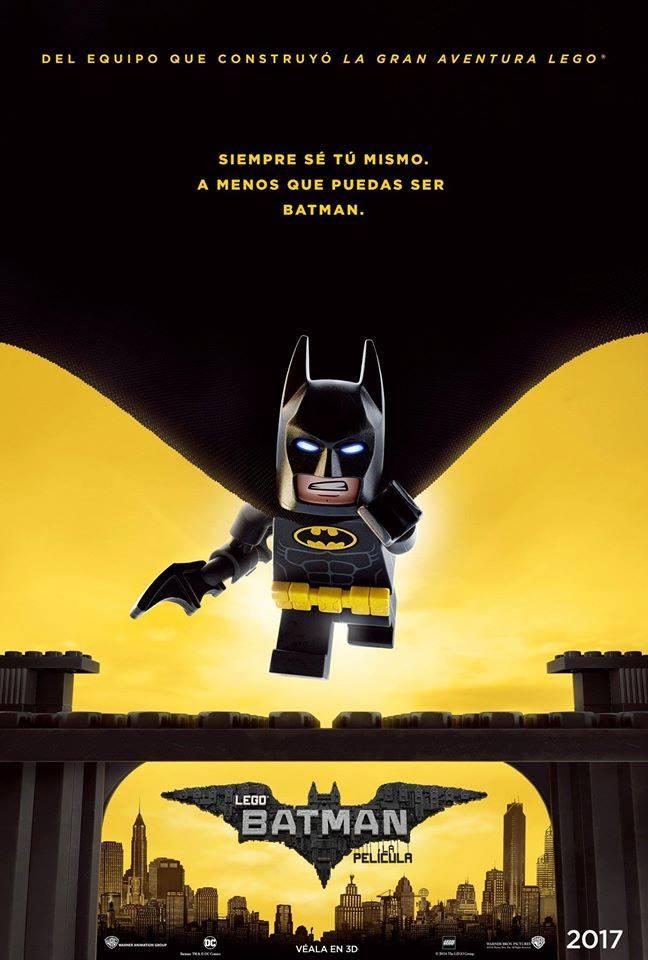 Photo of Lego Batman: La Película