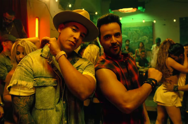Photo of #Despacito y Luis Fonsi en su mejor momento
