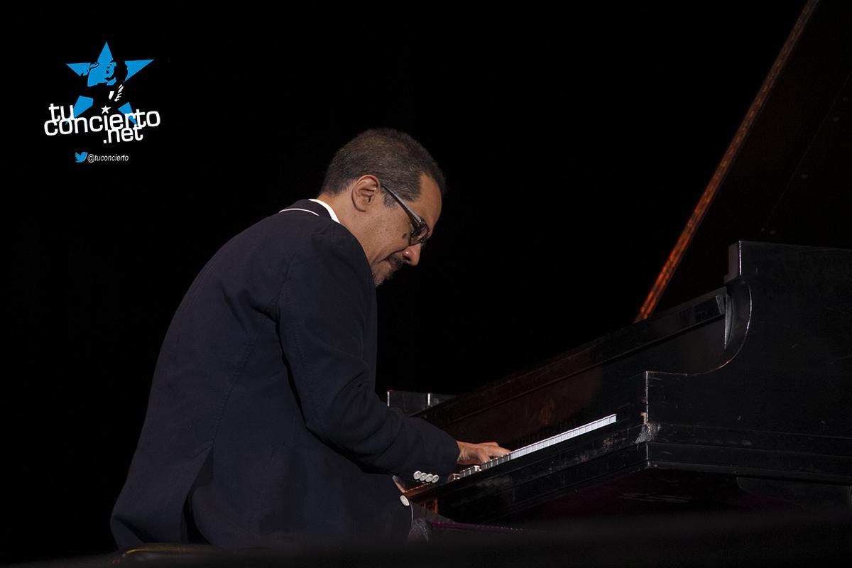 Photo of Concierto de gala del Panamá Jazz Festival 2017