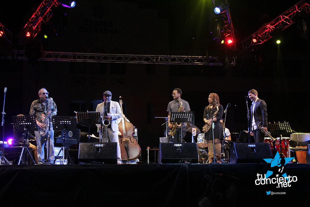 Photo of Cierre de Panamá Jazz Festival 2017