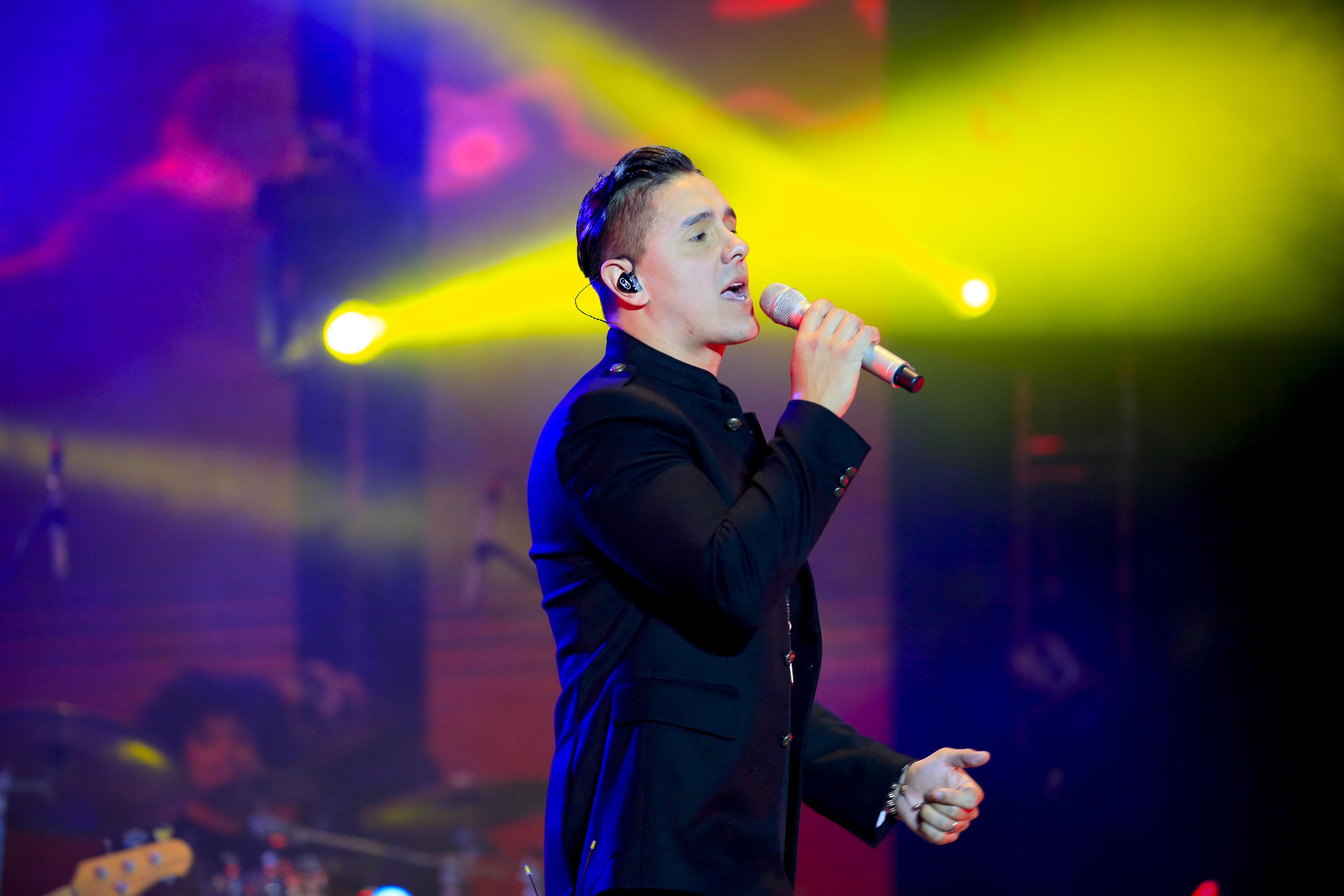 Photo of Joey Montana trae nueva versión de`Envidia´