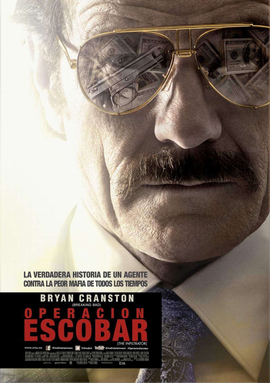 Photo of Operacion Escobar