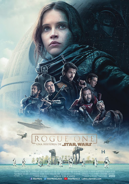 Photo of Rogue One:Star Wars