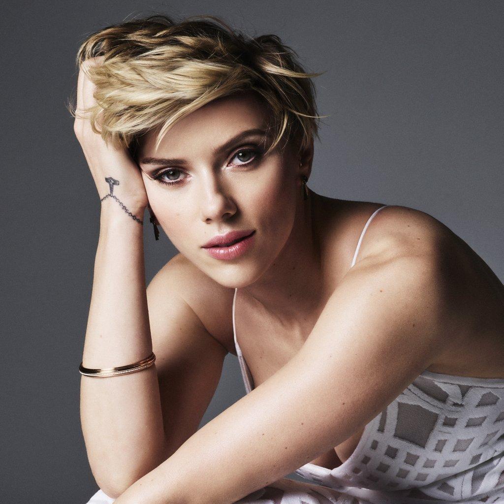 Photo of Se anuncia separación de Scarlett Johansson