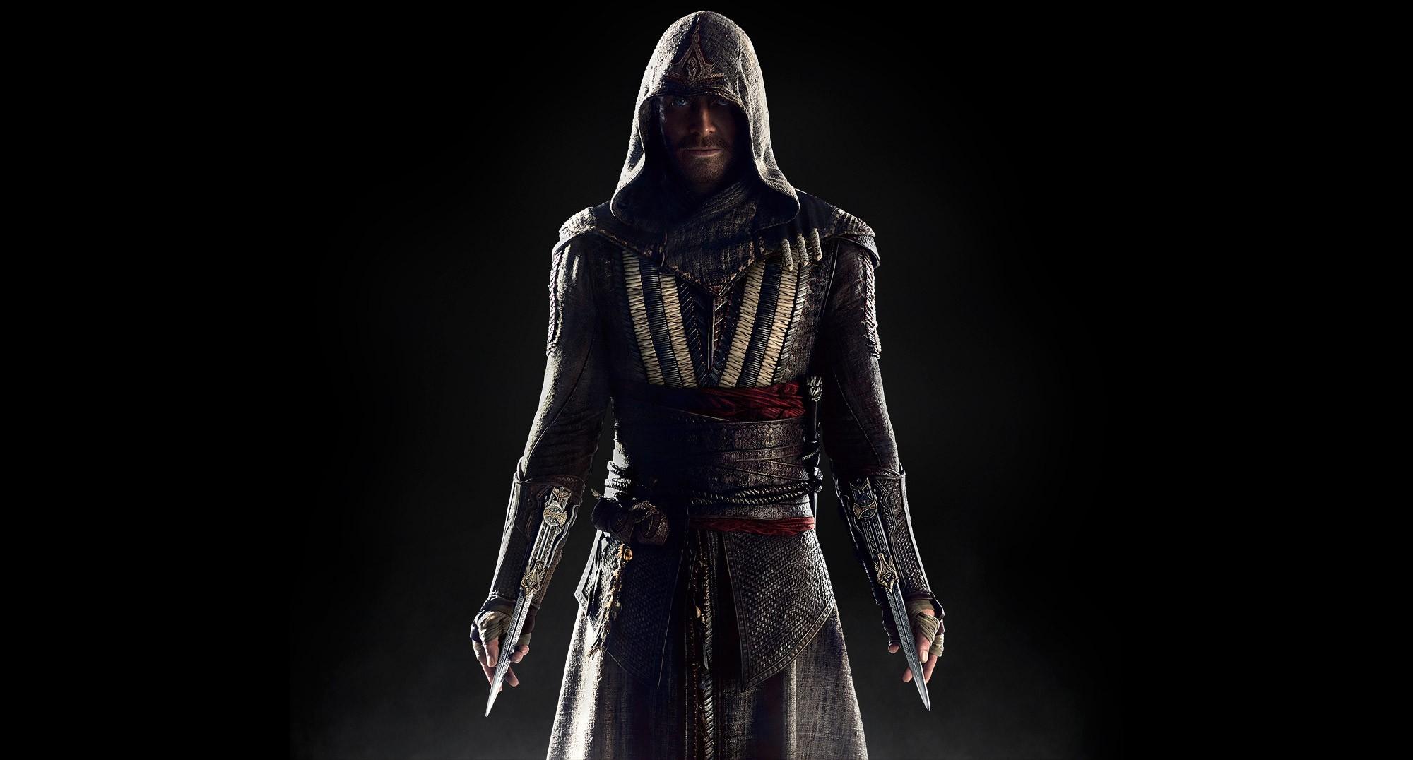 Photo of Assassin´s Creed llega a las salas de cine en Panamá