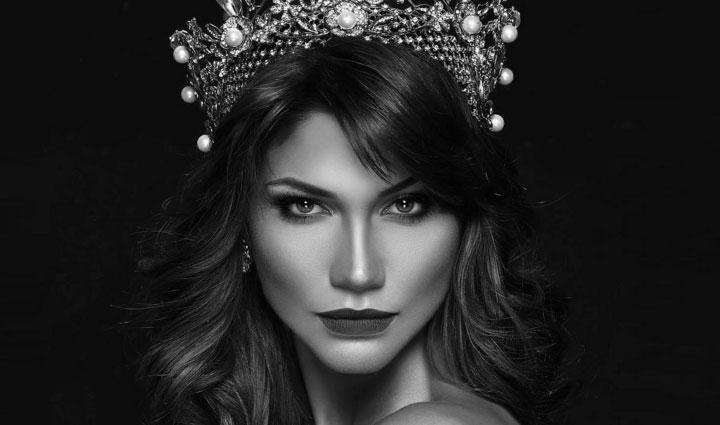 Photo of Miss Panamá brilla en Filipinas