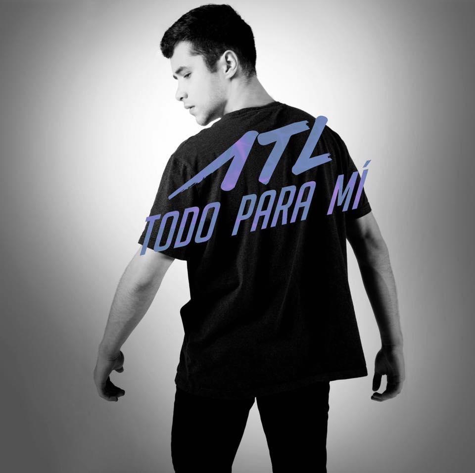 Photo of ATL presenta su sencillo `Todo Para Mí´