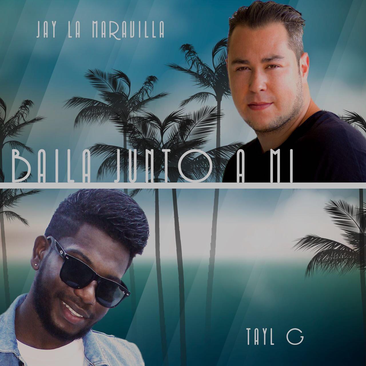 Photo of Jay la Maravila presenta su nuevo single`baila Junto a Mi´