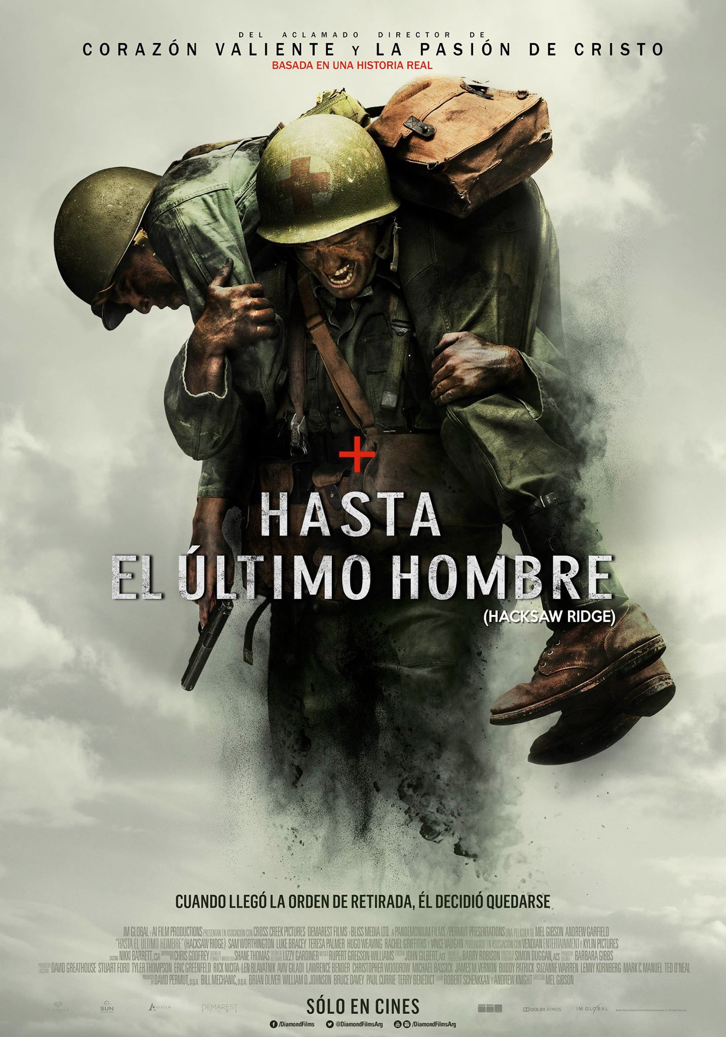 Photo of Hasta el Último Hombre