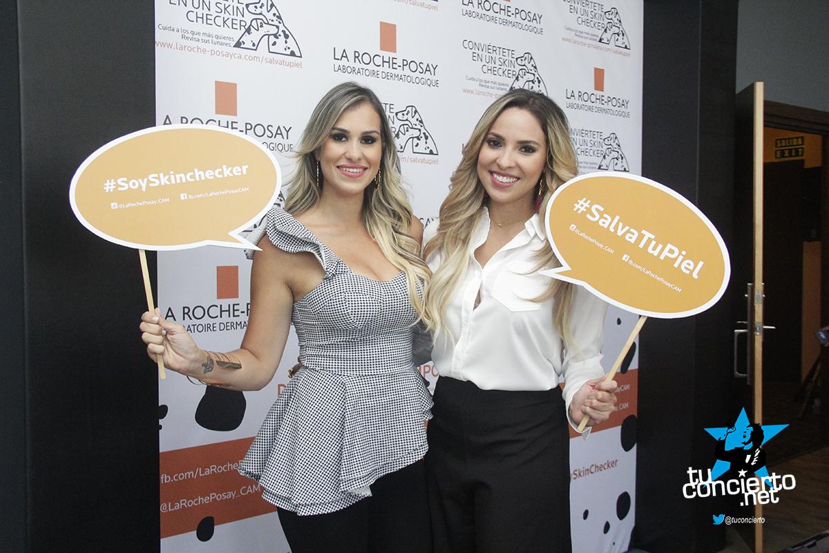 Photo of Conferencia de Prensa Conviertete en un Skin Checker