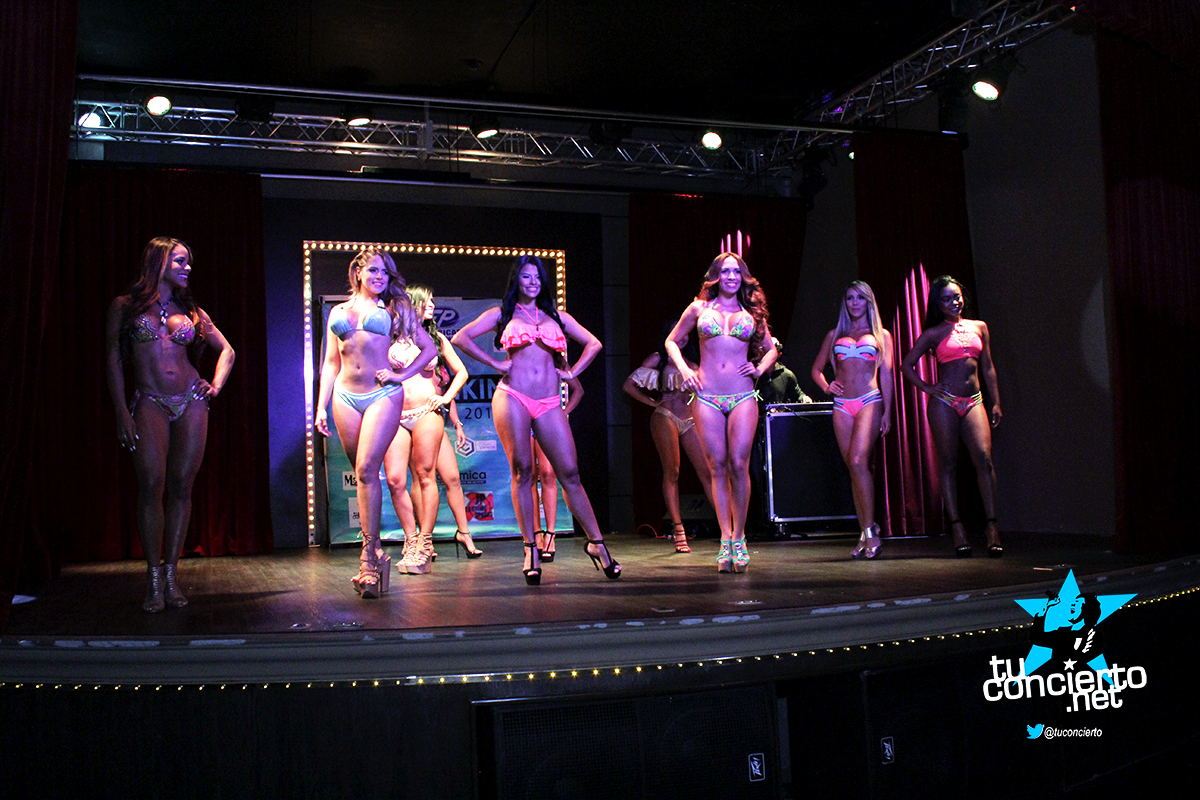 Photo of Pasarela del Miss Bikini Summer 2017