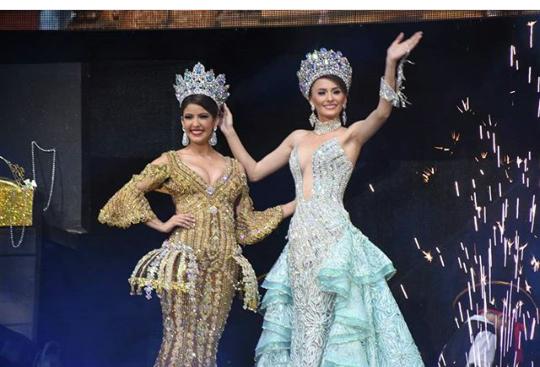 Photo of Coronación de la reina del carnaval «Un País en Fiesta»