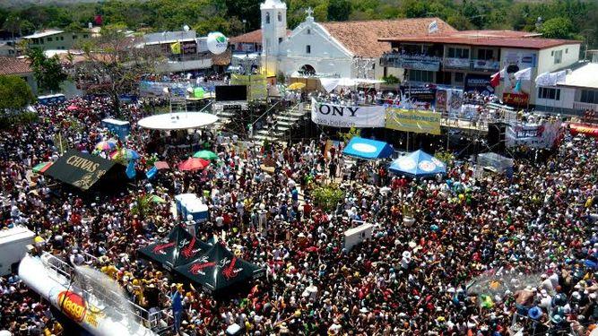 Photo of Protégete en Carnavales