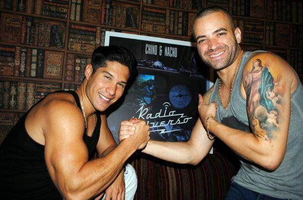 Photo of Chino y Nacho se presenta en Ecuador pese a los rumores de la separación