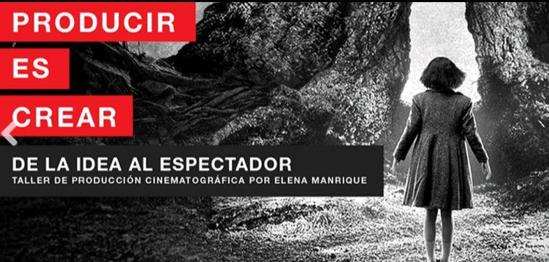 Photo of Elena Manrique dictará el taller Producir es crear
