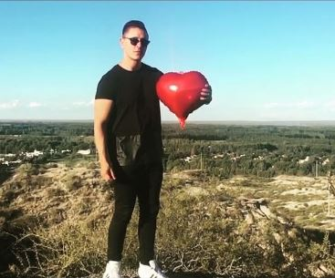 Photo of Lo nuevo de Joey Montana