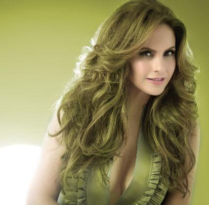 Photo of Lucero presenta su nuevo sencillo 'Hasta que Amanezca'