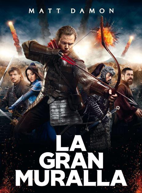 Photo of La Gran Muralla