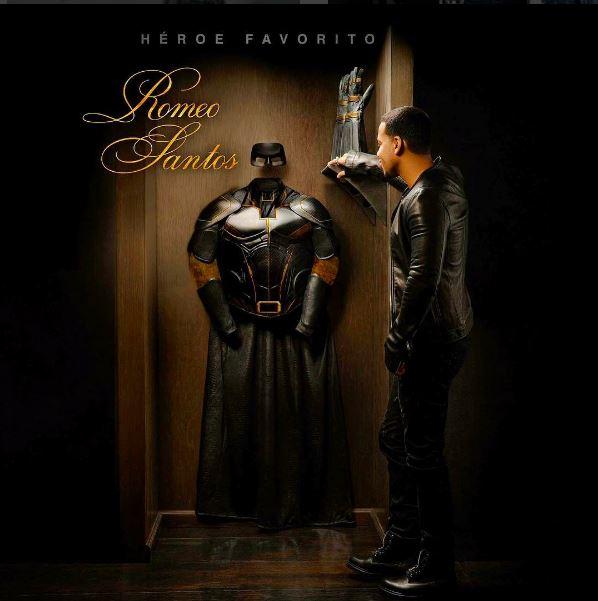 Photo of Estreno del vídeo oficial #HéroeFavorito de Romeo Santos