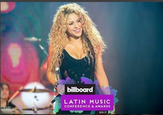 Photo of Shakira lidera las nominaciones en los Premios Billboard