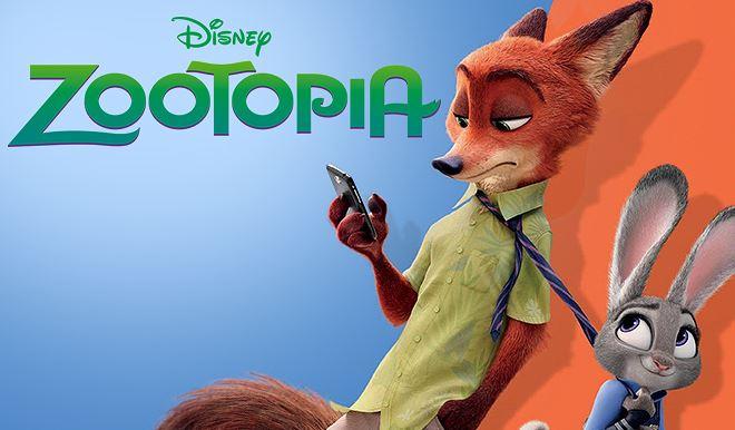 Photo of «Zootopia» se llevo el Óscar como Mejor Película Animada
