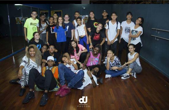 Photo of Danza Unity Panamá presentaron musical de 'La Bella y La Bestia'