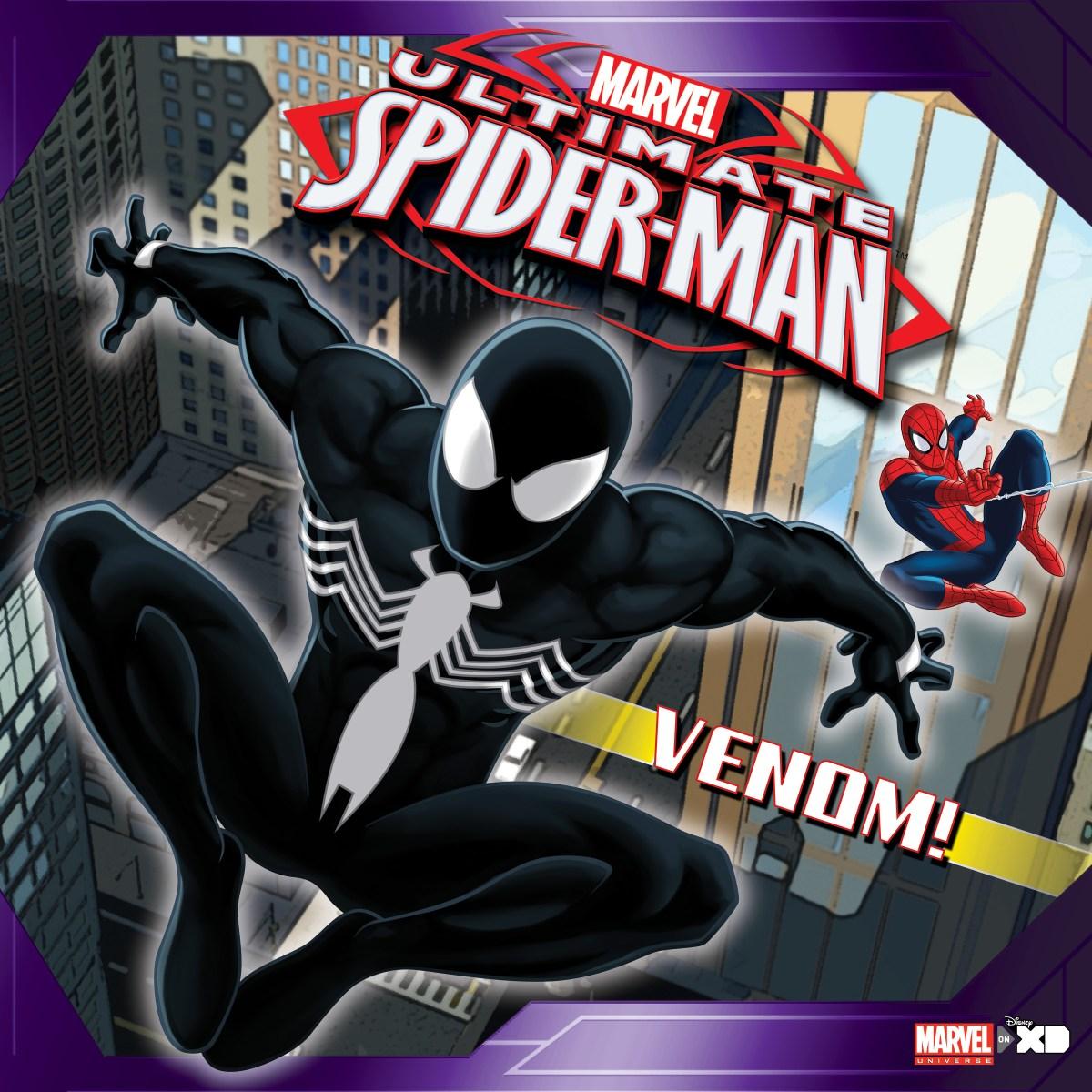 Photo of Venom, el enemigo del Hombre Araña ya tiene fecha de estreno en la pantalla grande