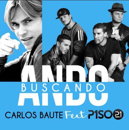 Photo of 'Ando Buscando' es el nuevo single de Carlos Baute