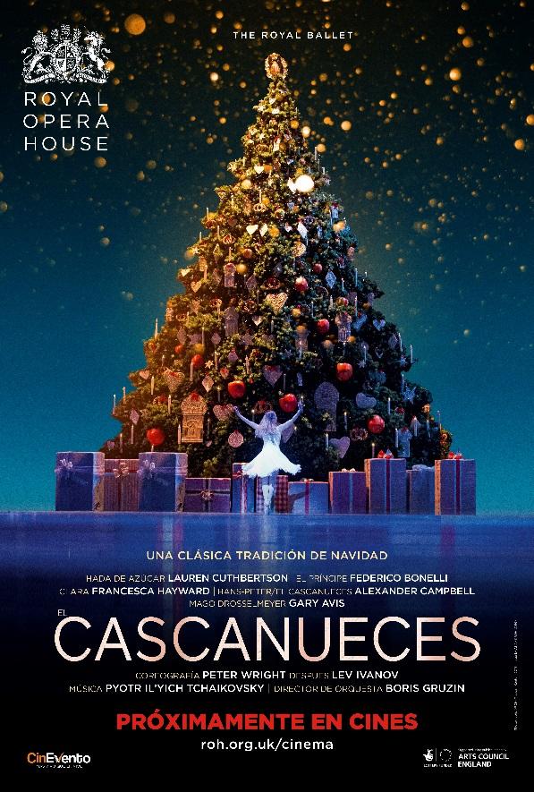 Photo of El cascanueces llegara en marzo a los cines en América Latina