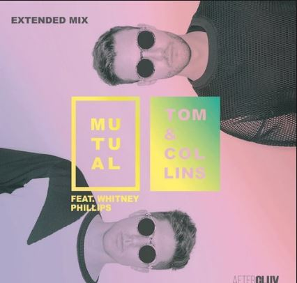 Photo of Los djs «Tom & Collins» presentan #Mutual
