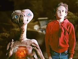 Photo of El niño de E.T. después de 35 años