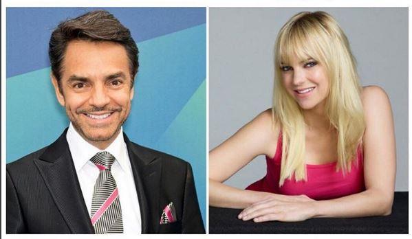 Photo of Anna Faris & Eugenio Derbez listos para protagonizar el remake 'Overboard'