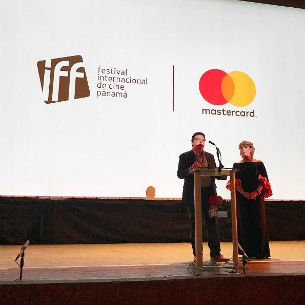 Photo of Inicia el 'Festival de Cine IFF Panamá'