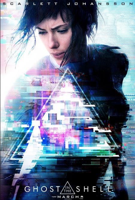 Photo of Disfruta del trailer final de 'Ghost in The Shell: La Vigilante del Futuro'