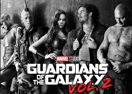 Photo of Guardianes de la Galaxia Vol. 2 estrenan nuevo trailer