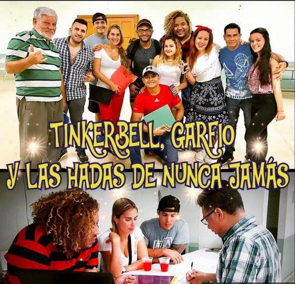 Photo of El Teatro Aba se prepara para presentar nueva obra en abril