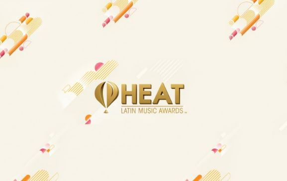 Photo of Premios Heat Latin Music Awards 2017