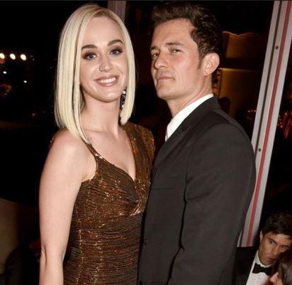 """Photo of Katy Perry y Orlando Bloom decidieron """"darse un tiempo"""""""