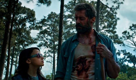 Photo of «Logan» sigue rompiendo taquillas