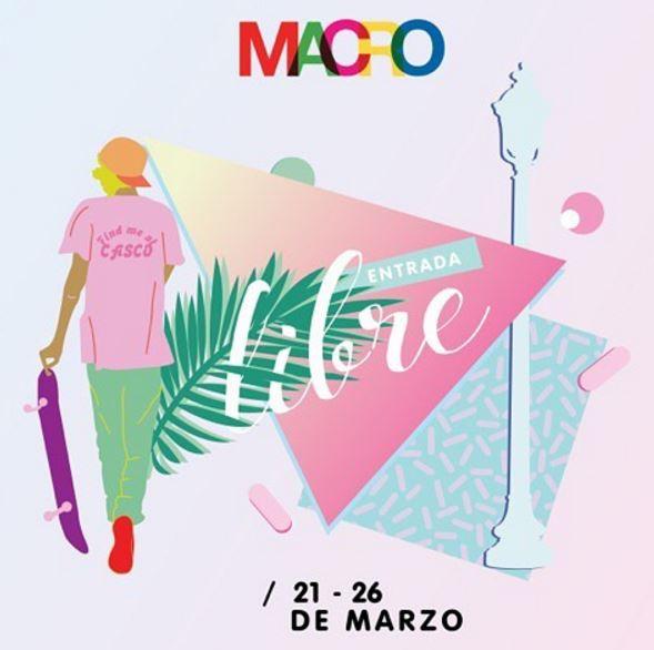 Photo of Hoy inicia el Macrofest 2017
