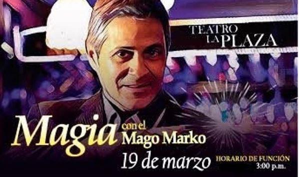 Photo of Nueva función de Magia con el Mago Marko
