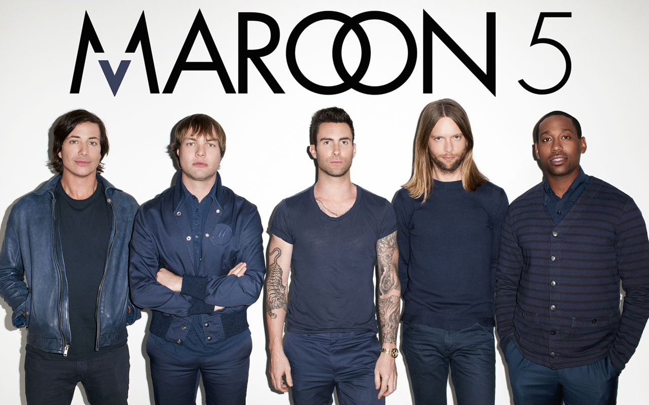 Photo of Maroon 5 brindará concierto en Panamá en septiembre