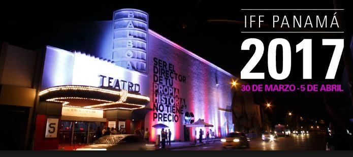Photo of Disfruta del '6º Festival internacional de cine en Panamá'