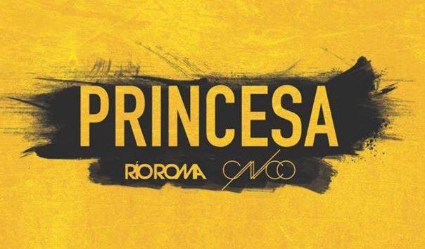 Photo of Río Roma estreno su single 'Princesa' Ft. Cnco
